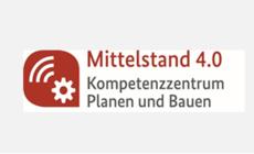 Logo Mittelstand 4.0