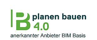 pb4.0 Logo BIM Basis