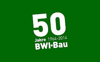 50Jahre BWI-Bau