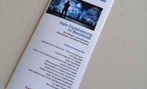 Online-Symposium Agile Digitalisierung
